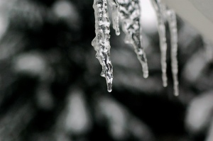 Word-of-the-Day: Icicle