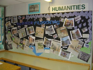 Humanities: History and Geography only
