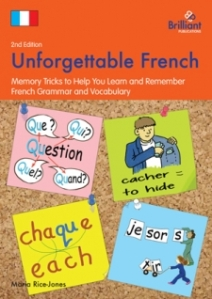Unforgettable French - Brilliant Publications