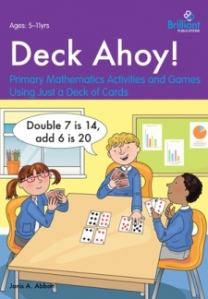 Deck Ahoy Brilliant Publications 9781783171781