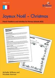 9780857471895-joyeux-noel-french-festivals - Brilliant Publications