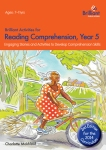 9781783170739 Brilliant Activities for Reading Comprehension Year 5 Brilliant Publications