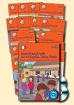 9781783170913 Teach French with Luc et Sophie Brilliant Publications