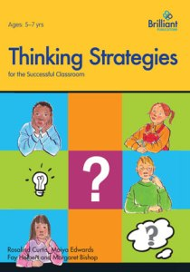 9781905780037-thinking-strategies-successful-classroom-ks1-5-7-year-olds - Brilliant Publications