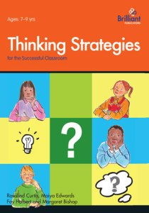 9781905780044-thinking-strategies-successful-classroom-ks2-7-9-year-olds - Brilliant Publications