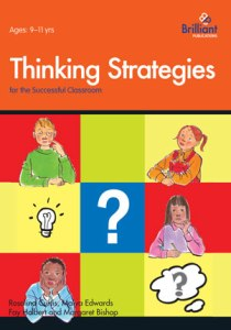9781905780051-thinking-strategies-successful-classroom-ks2-9-11-year-olds - Brilliant Publications