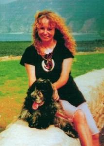 Sheila-blackburn - Brilliant Publications - author of Stewie Scraps and Sam's Football Stories