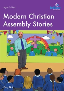 9781783172283-Modern Christian Assembly Stories - Brilliant Publications