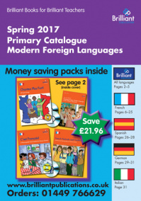 brilliant-primary-modern foreign languages-catalogue-2017