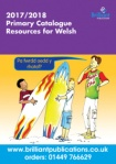 Brilliant Publications Resources for Teaching Welsh