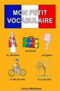 Mon Petit Vocabulaire - Brilliant Publications