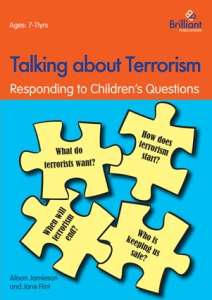Talking about Terrorism by Alison Jamieson and Jane Flint