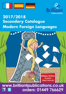 Brilliant Publications - Secondary Modern Foreign Languages Catalogue