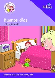 Buenos días - Learn Spanish with Luis y Sofía