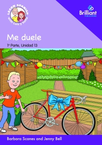 Me duele - Learn Spanish with Luis y Sofía