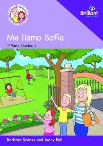 Me llamo Sofía - Learn Spanish with Luis and Sofía