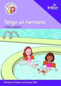 Tengo un hermano - Learn Spanish with Luis y Sofía
