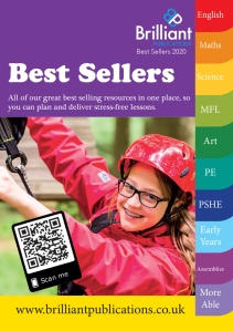 Brilliant Publications Best Sellers catalogue 2020
